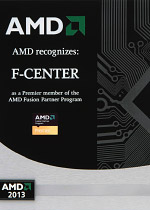AMD - Premier Member