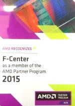 AMD Member of Partner Program