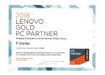 LENOVO  - GOLD PC Partner