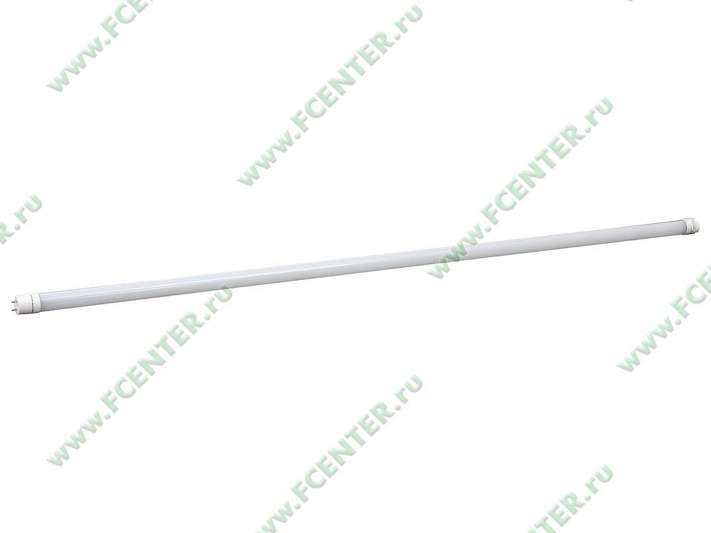 "Лампа светодиодная FlexLED ""LED-T8-26W-01C"". Вид спереди."