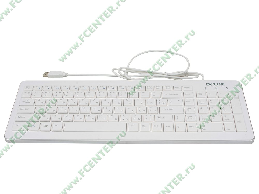 скачать драйвер для клавиатуры delux k1500