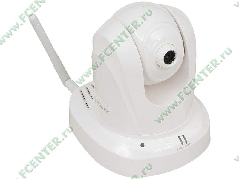 TRENDnet TV-IP672W Internet Camera Drivers Windows 7