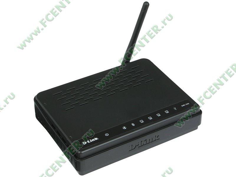 Купить WiFi роутер D-link DIR-32 /NRU - Wikimart