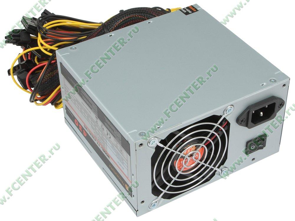 БП ATX 430 Вт Thermaltake W0095 XP550PP