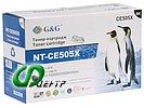 "Картридж G&G ""NT-CE505X"" (черный)"