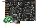 "Аудиокарта Creative ""Sound Blaster Audigy Rx"" (PCI-E x1)"