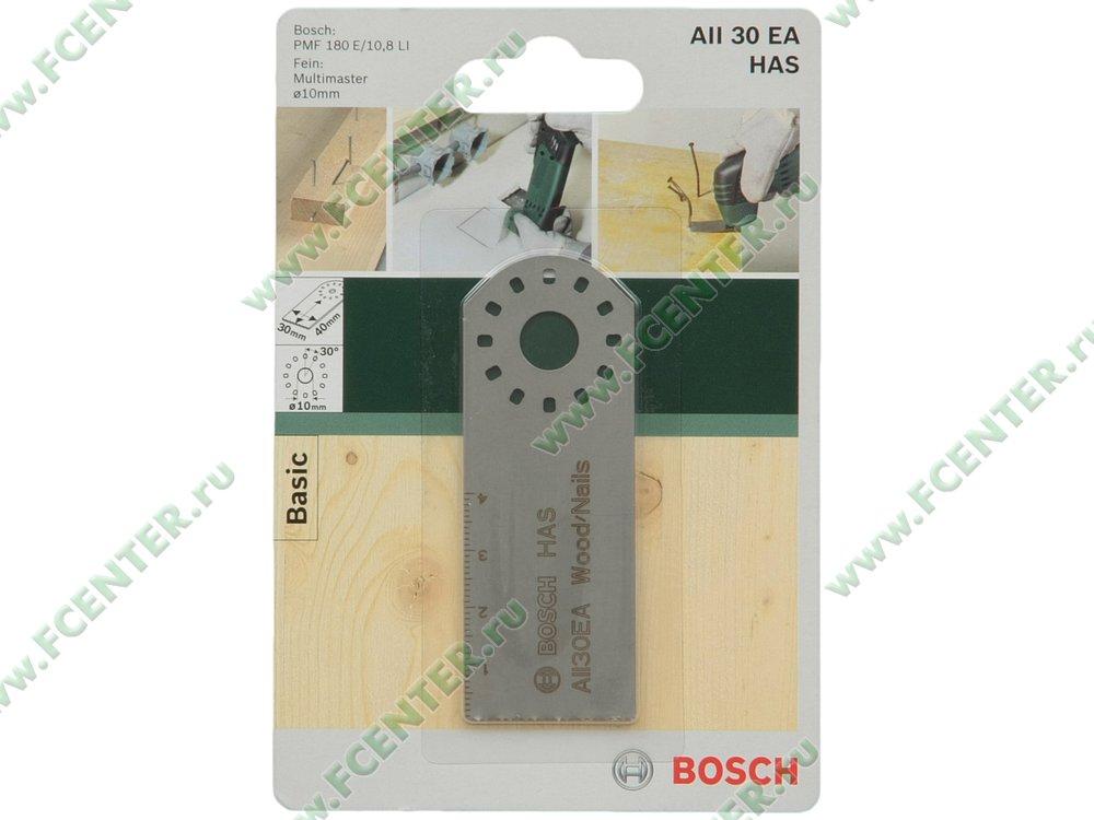 "Аксессуар к инструменту - Bosch ""AII 30 EA HAS"". Коробка."