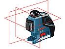 """Нивелир Bosch """"GLL 3-80 P Professional"""", лазерный"""