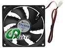 """Вентилятор Zalman """"ZM-F2 PLUS(SF)"""" d92мм"""