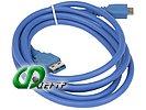 "Кабель USB3.0 Gembird ""Cablexpert CCP-MUSB3-AMBM-6"" (1.8м)"