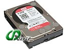 "Жесткий диск 6000ГБ Western Digital ""Red WD60EFRX"" (SATA III)"