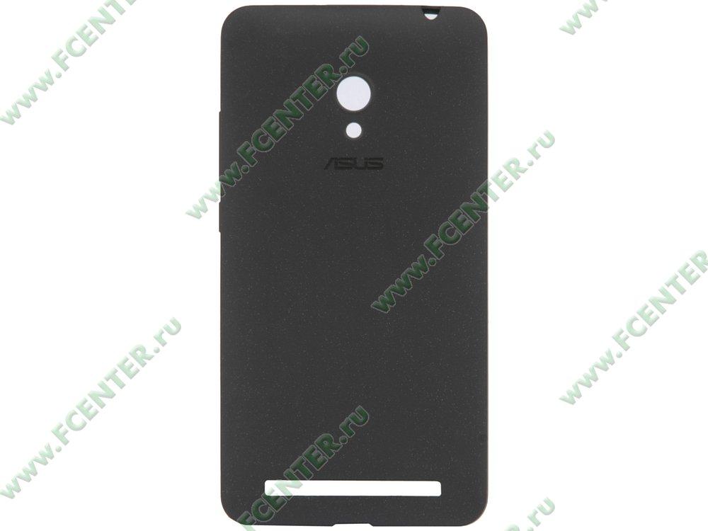 "Чехол ASUS ""ZenFone 6 Bumper Case"". Вид спереди 1."
