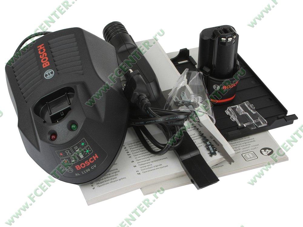 Электролобзик Bosch Professional