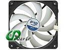 """Вентилятор Arctic Cooling """"F12 PWM Rev.2"""" d120мм"""