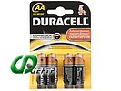 "Батарейка Duracell ""LR6/MN1500"""