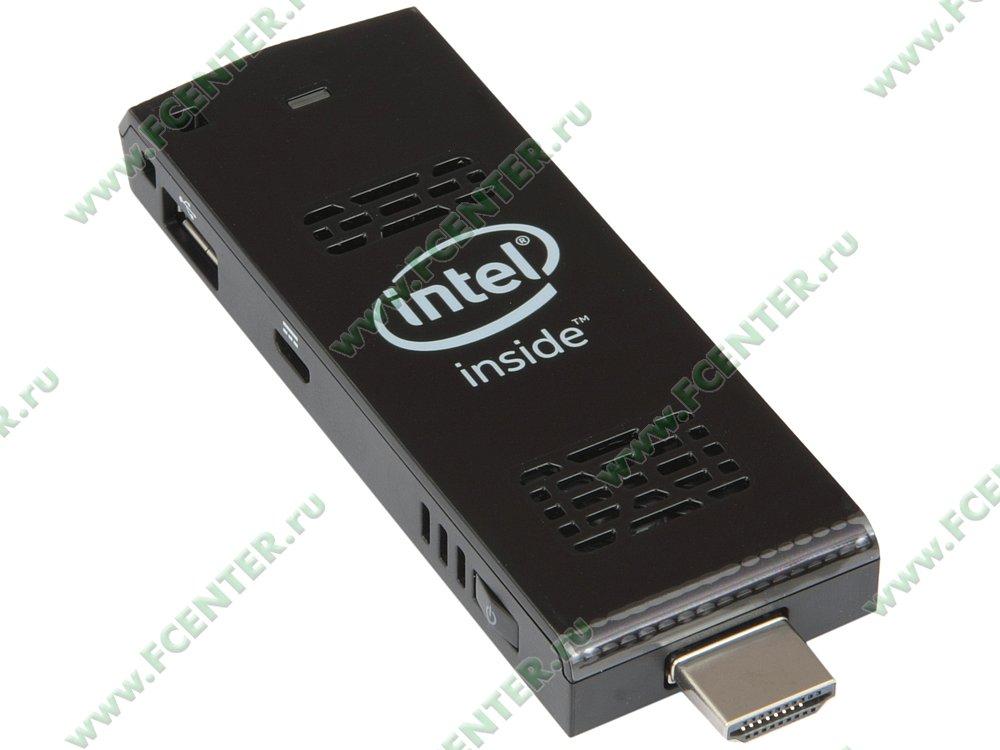 Intel STCK1A8LFC Compute Stick Drivers Update