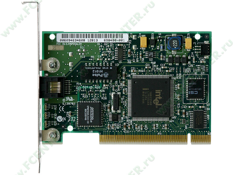 драйвер сетевой для intel 82801