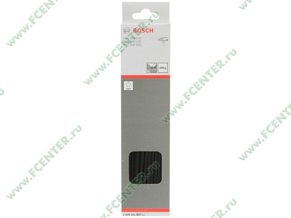 Аксессуар к техническому фену - Аксессуар Bosch 1609201807. Коробка.