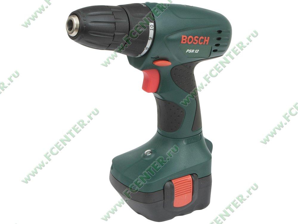 Bosch PSR 12 psr bd01024 12