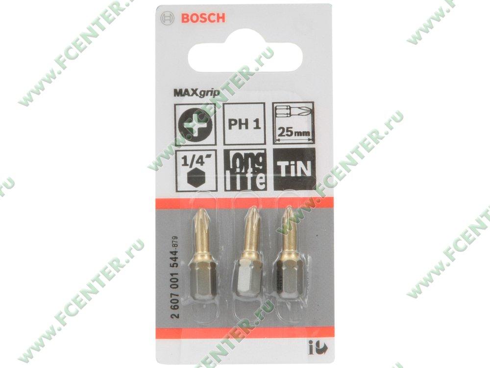 "Оснастка для дрели/шуруповерта - Bosch ""MAX grip"". Коробка."