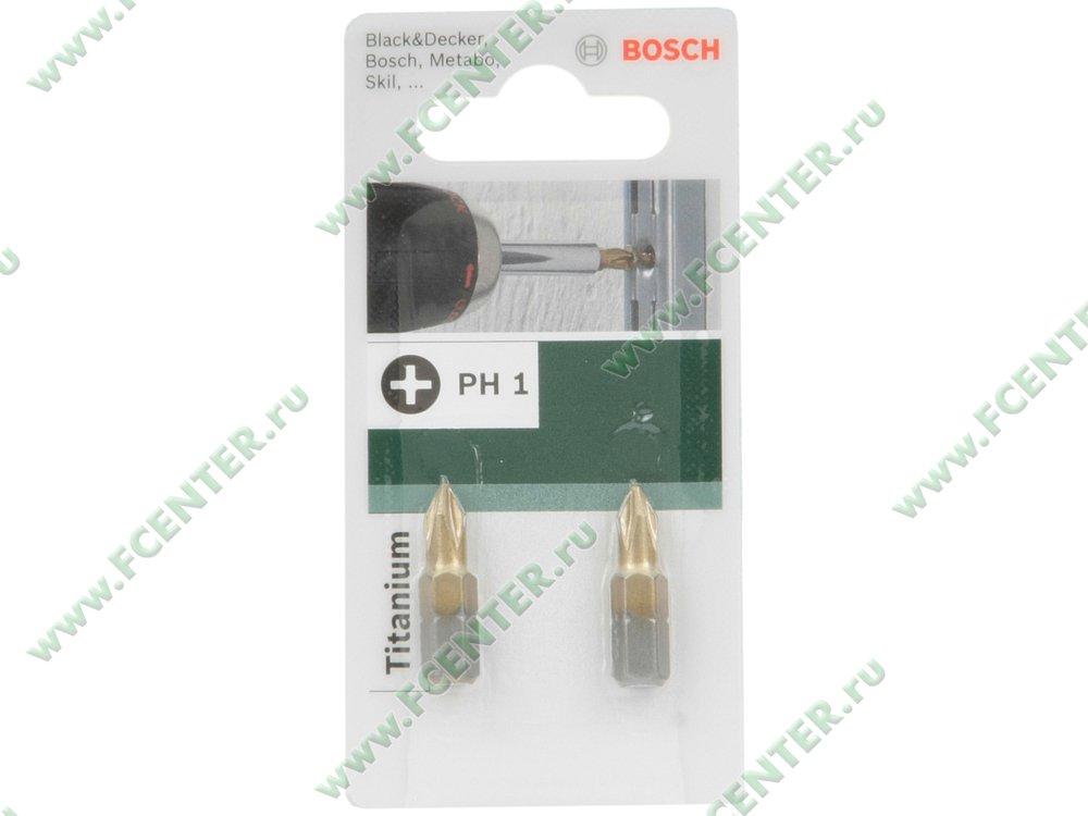 "Оснастка для дрели/шуруповерта - Bosch ""Titanium"". Коробка."