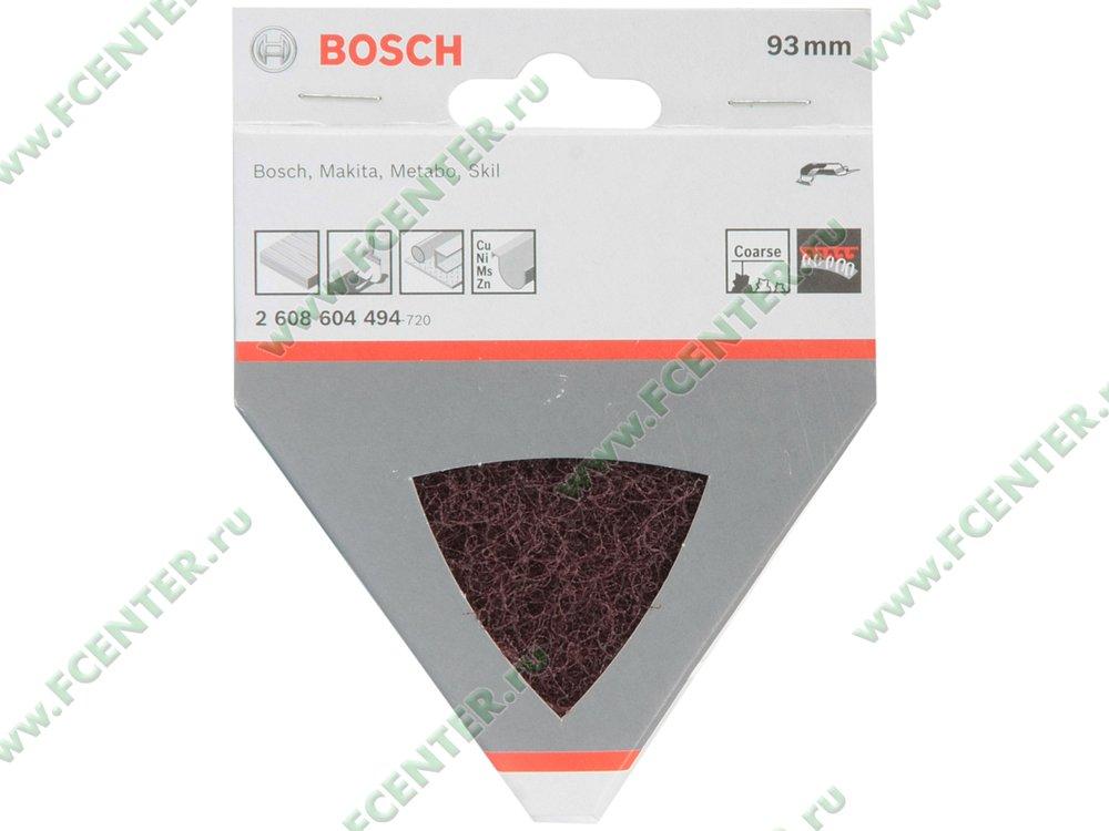Аксессуар к инструменту - Bosch 2608604494. Коробка.