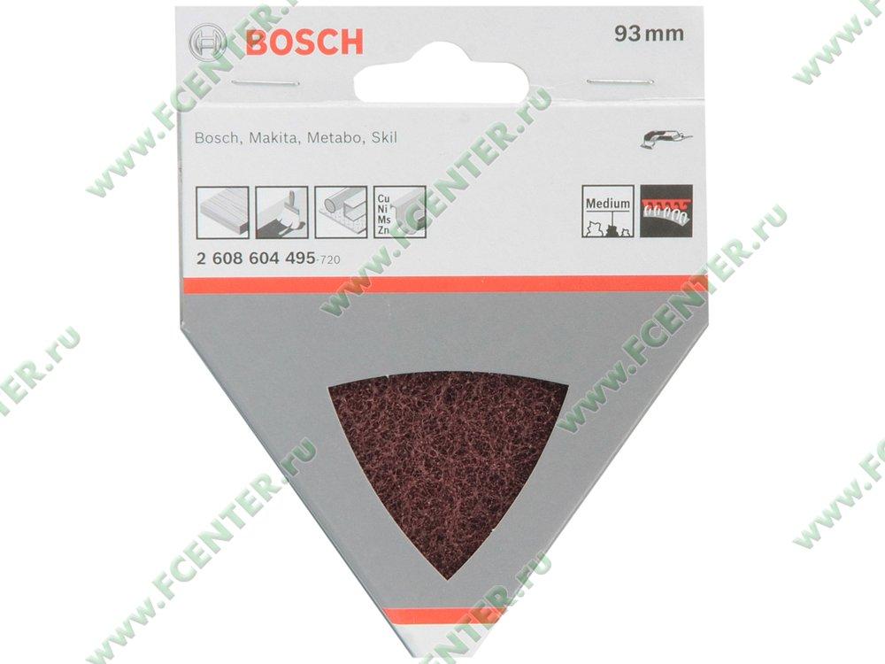 Аксессуар к инструменту - Bosch 2608604495. Коробка.