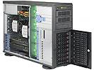 "Платформа Supermicro ""SuperWorkstation SYS-7048A-T"""