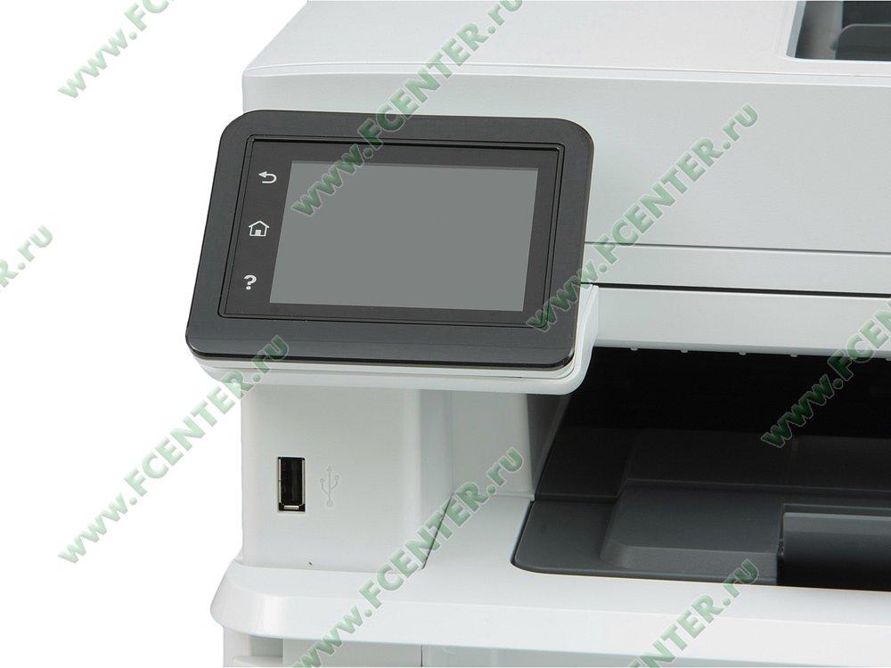 hp laserjet pro m426fdw manual