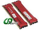 """Модуль памяти 2x8ГБ DDR3 Kingston """"HyperX Savage"""" (PC19200, CL11)"""