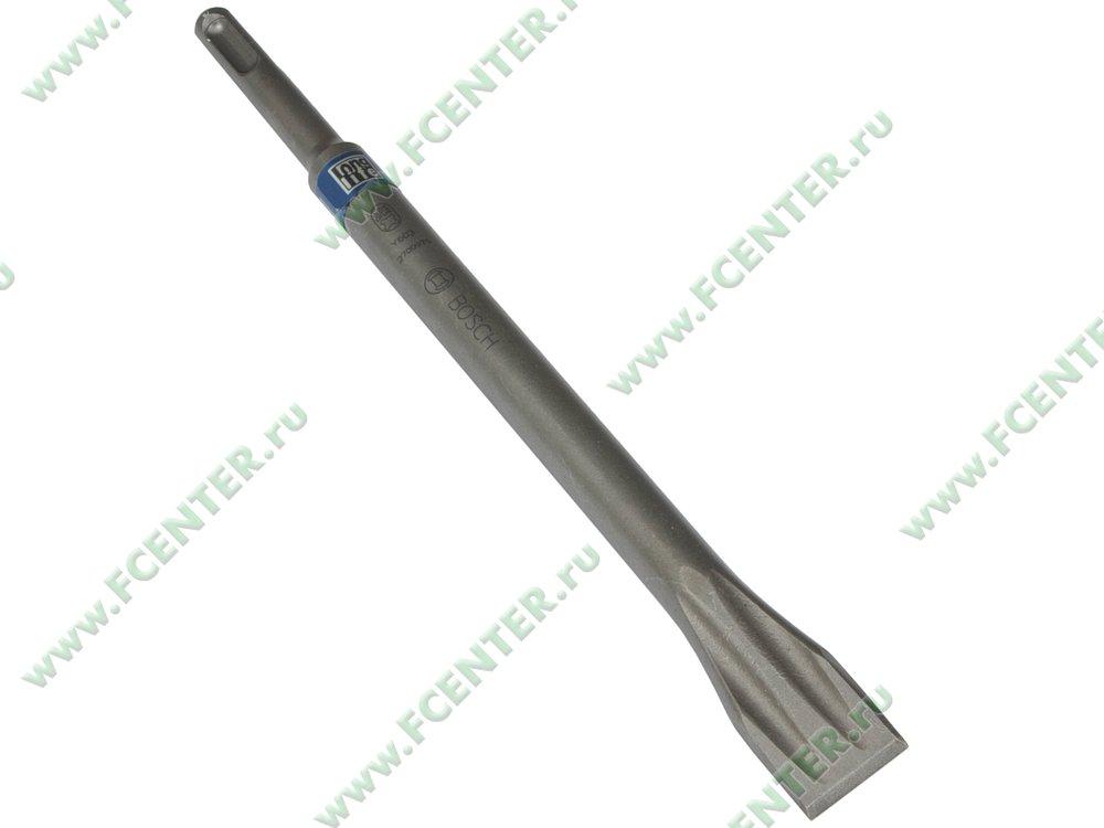 Оснастка для перфоратора/отб.молотка - Bosch 2609390394. Вид спереди.