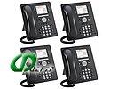 "VoIP-телефон Avaya ""9611G"" (4шт./уп.)"