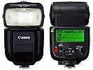 """Вспышка Canon """"Speedlite 430EX III-RT"""""""