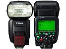 """Вспышка Canon """"Speedlite 600EX II-RT"""""""