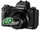 "Фотоаппарат Canon ""PowerShot G5 X"""