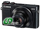 "Фотоаппарат Canon ""PowerShot G9 X"""