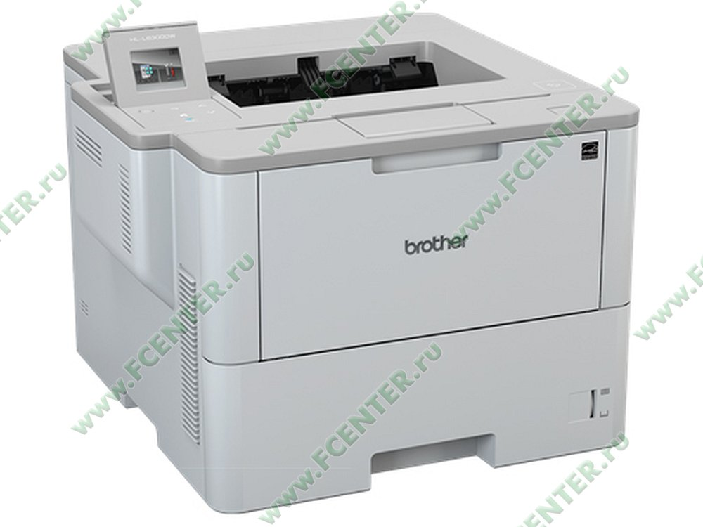 "Лазерный принтер Brother ""HL-L6300DW"" A4 (USB2.0, LAN, WiFi). Фото производителя."