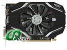"""Видеокарта MSI """"Radeon RX 460 4G OC 4ГБ"""""""