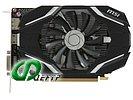 "Видеокарта MSI ""GeForce GTX 1050 2G 2ГБ"""