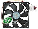 "Вентилятор Cooler Master ""R4-S2S-12AK-GP"" d120мм"