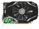 """Видеокарта MSI """"GeForce GTX 1050 Ti 4G OC 4ГБ"""""""