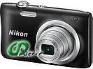 "Фотоаппарат Nikon ""CoolPix A100"""