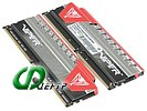 "Модуль памяти 2x8ГБ DDR4 Patriot ""Viper PVE416G240C5KRD"" (PC19200, CL15)"