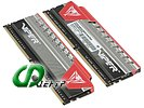 "Модуль памяти 2x4ГБ DDR4 Patriot ""Viper PVE48G280C6KRD"" (PC22400, CL16)"