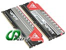 "Модуль памяти 2x8ГБ DDR4 Patriot ""Viper PVE416G280C6KRD"" (PC22400, CL16)"