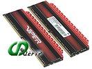 """Модуль памяти 2x8ГБ DDR4 Patriot """"Viper PV416G320C6K"""" (PC25600, CL16)"""
