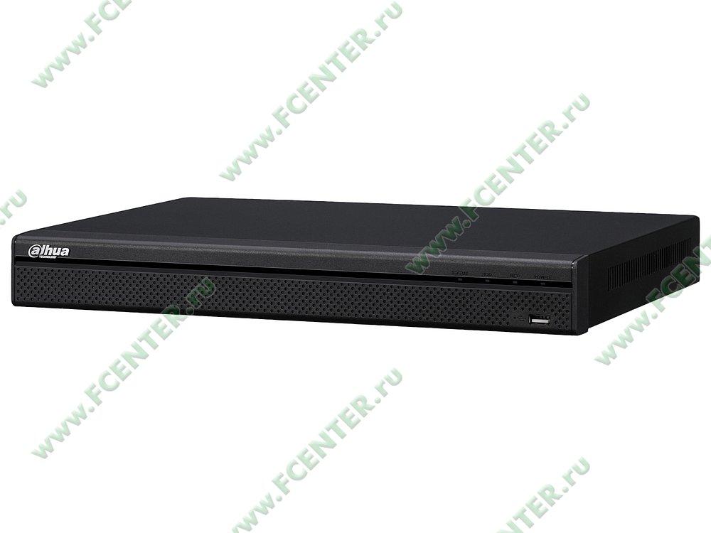 "Цифровой IP-видеорегистратор Dahua ""DHI-NVR5216-4KS2"". Фото производителя."