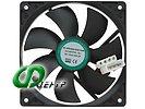 """Вентилятор Delux """"DL12025SE 12L"""" d120мм"""