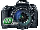 "Фотоаппарат Canon ""EOS 77D Kit"""