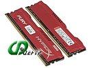 """Модуль памяти 2x8ГБ DDR4 Kingston """"HyperX FURY"""" (PC19200, CL15)"""